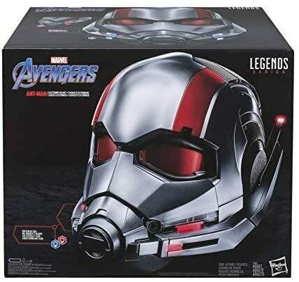 Avengers Antman Helmet