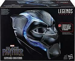 Black Panther Helmet