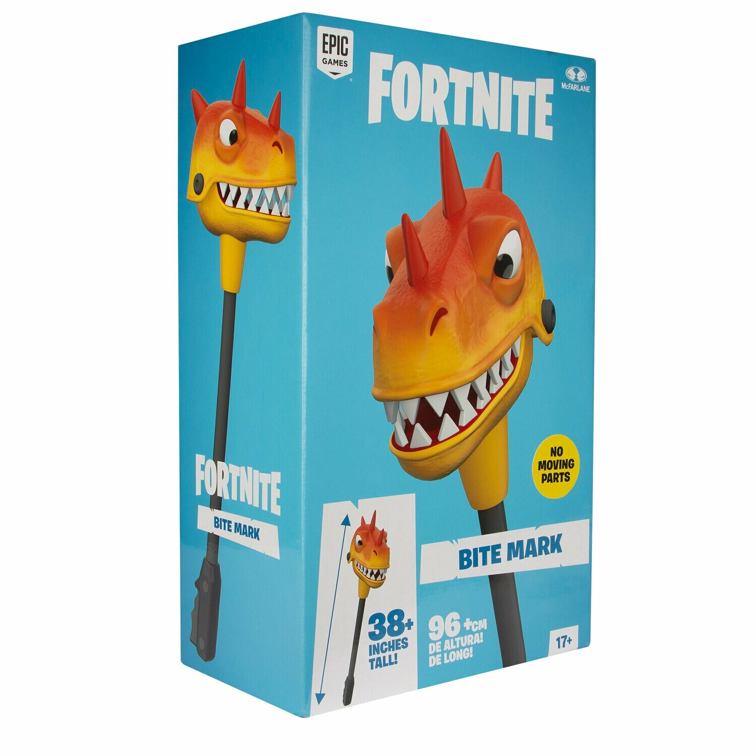 Fortnite Bitemark Roleplay Pickaxe