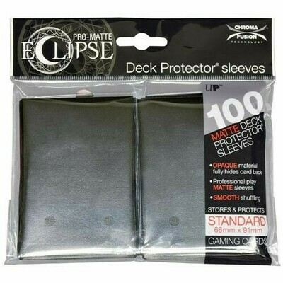 PRO MATTE ECLIPSE SLEEVES BLACK