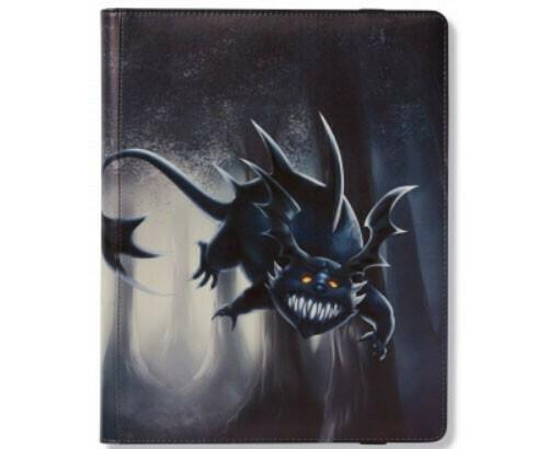 Dragon Shield Wanderer Portfolio