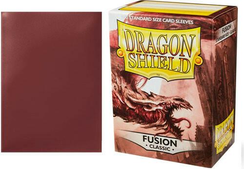 Dragon Shield Classic Fusion