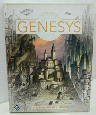 Genesys System Core Book