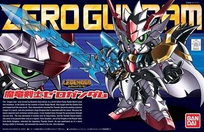 BB Maryu Kenshi Zero Gundam
