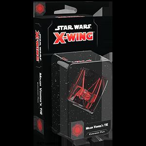 Star Wars X Wing Major Vonreg's TIE