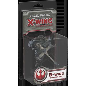 Star Wars X Wing B-Wing 1E