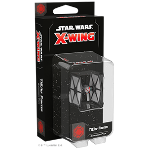 Star Wars X Wing TIE/SF