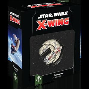 Star Wars X Wing Punishing One