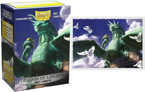 Dragon Of Liberty