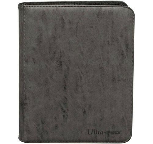 Ultra Pro Premium ProBinder Black