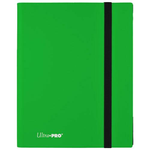 Ultra Pro ProBinder Green