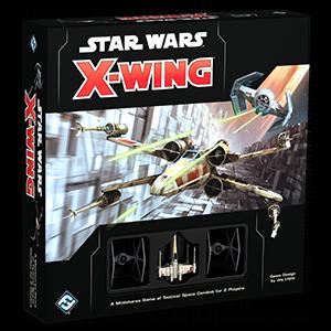 Star Wars X Wing Core Set
