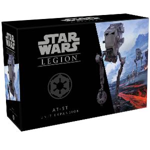 Star Wars Legion AT-ST