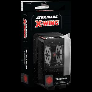 Star Wars X Wing TIE/FO