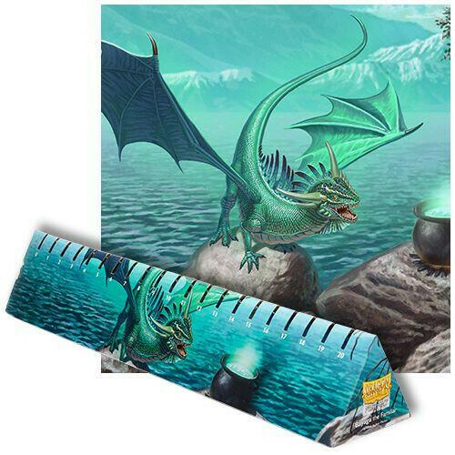 Dragon Shield Playmat Bayaga