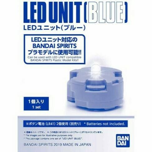 LED Unit Blue