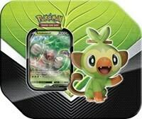 Pokemon TCG Galar Partners Tin - Rillaboom V