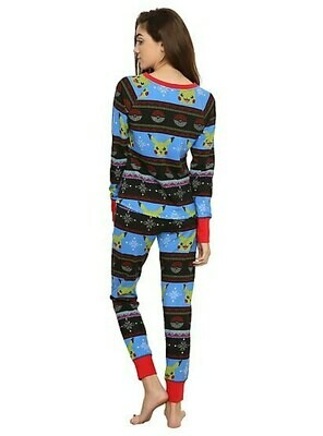 Pokemon Thermal Sleep Set Lg