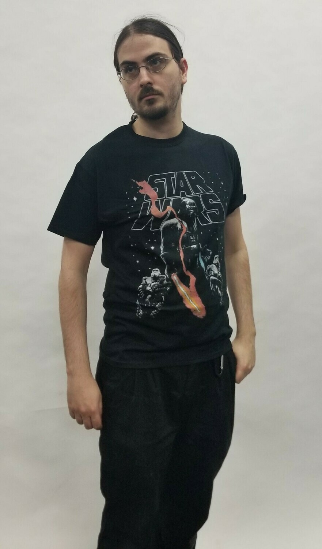 Star Wars Darth Vader T-shirt L