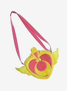 Sailor Moon Heart Purse