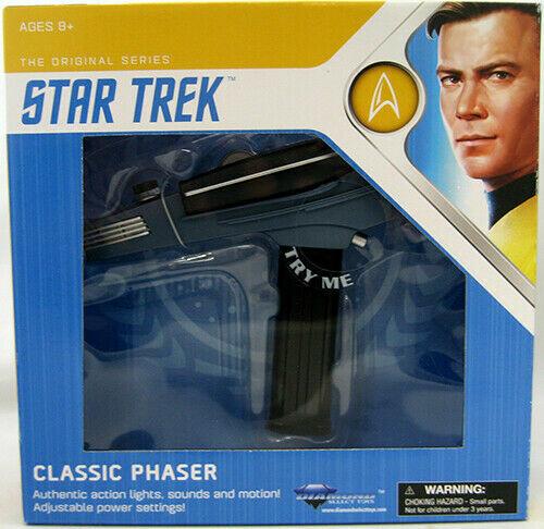 Star Trek Classic Phaser