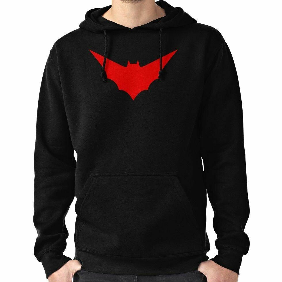 Batwoman SYM Hoodie L