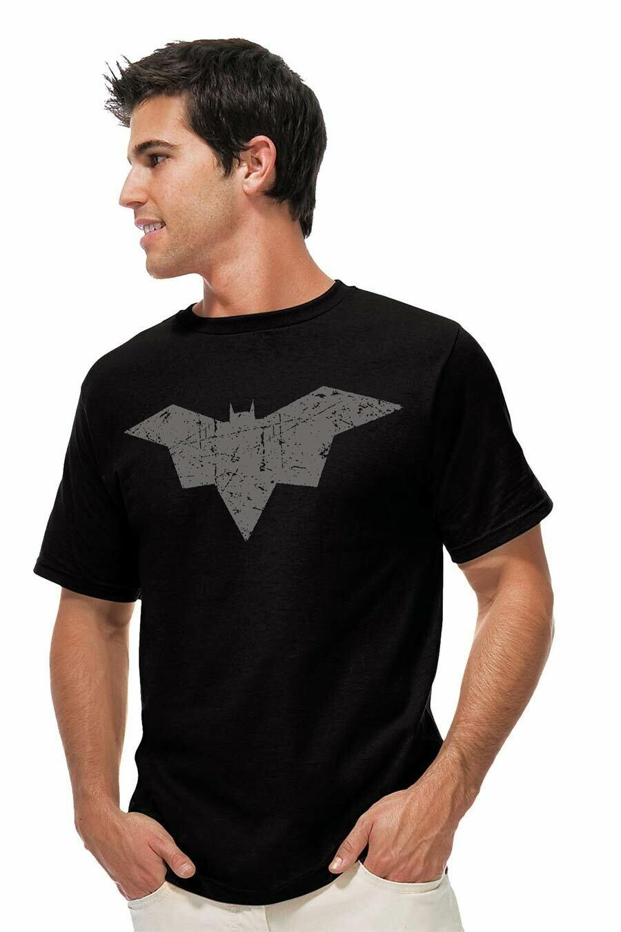Batman Damn Sym. T-shirt XL