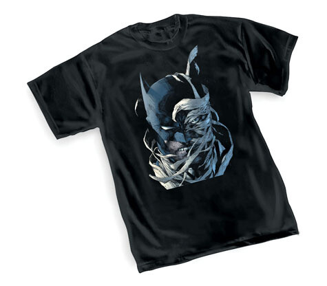 Batman Hush Tshirt XL