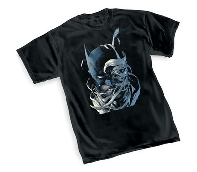 Batman Hush Tshirt XXL