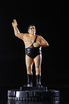HeroClix Andre The Giant