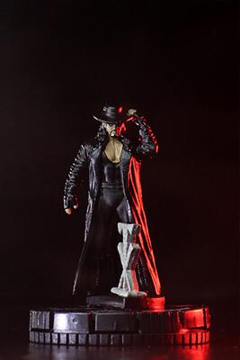 HeroClix Undertaker Exp Pck
