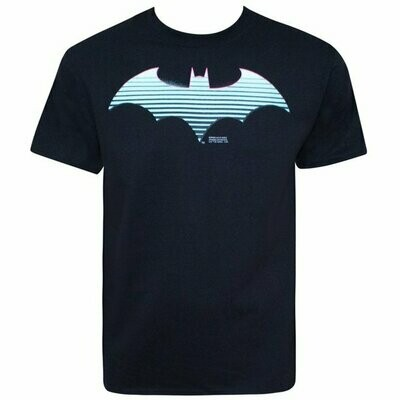 Batman Neon T-shirt S