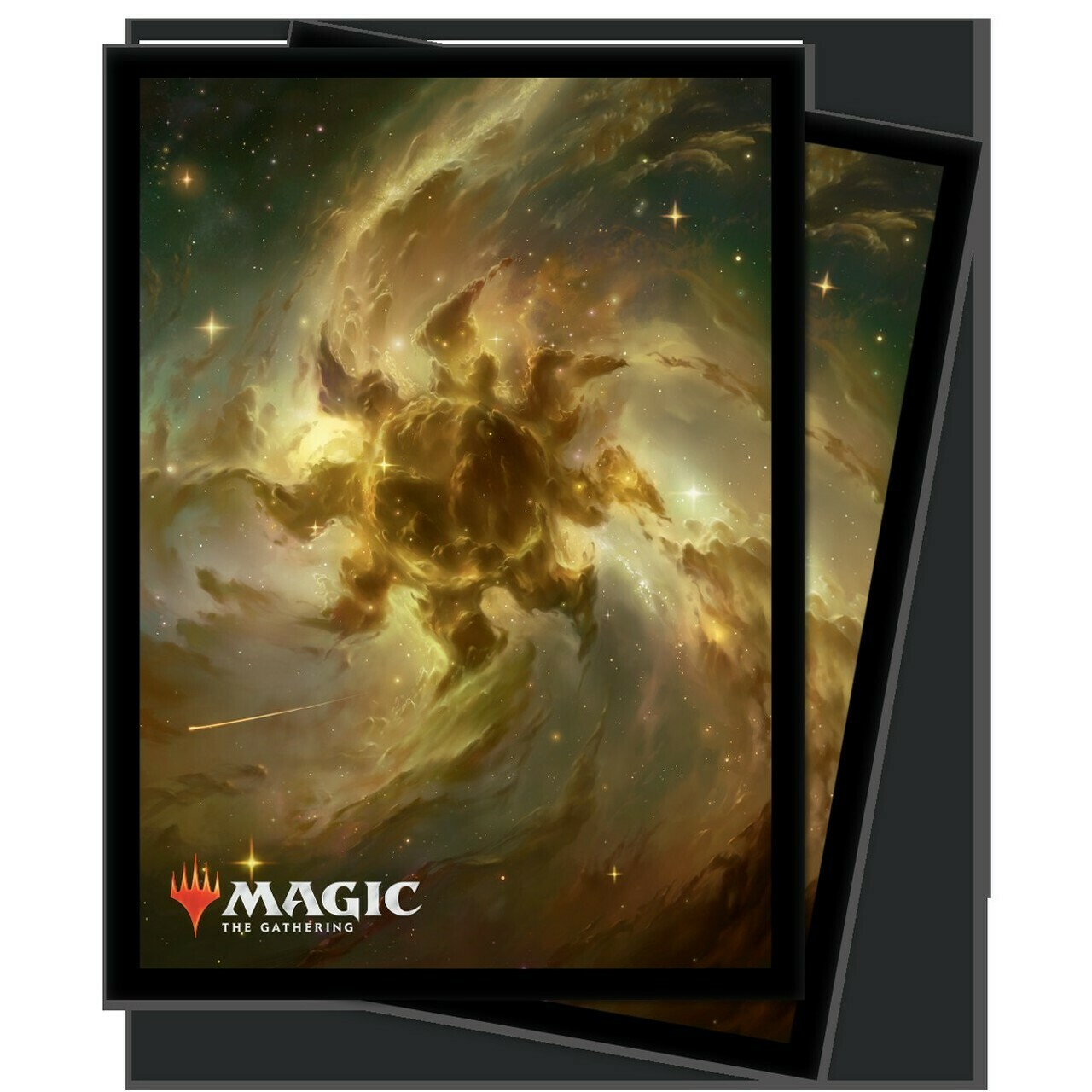 Ultra Pro MTG Celestial Lands Plains Sleeves