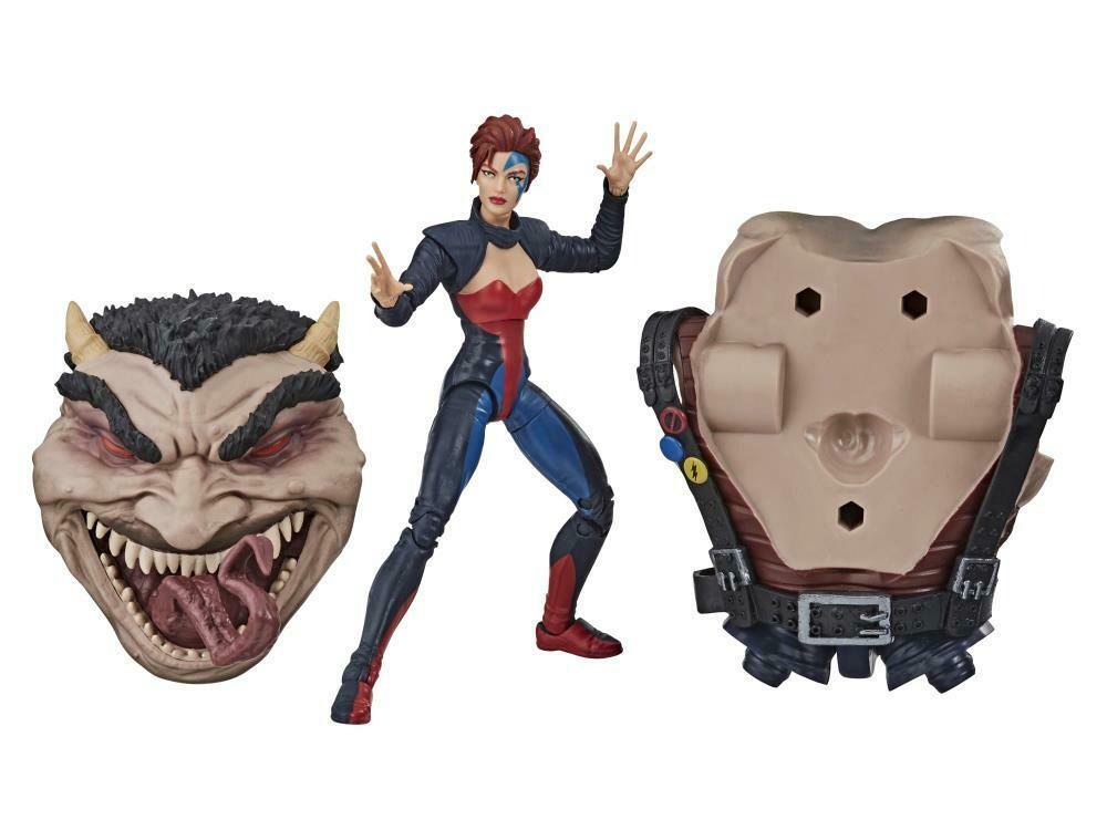 Marvel Legends X-Men Jean Grey (Sugar Man BAF)