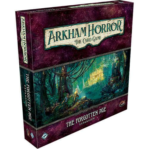 Arkham Horror:The Forgotten Age