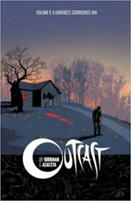 Outcast Vol. 1 TPB