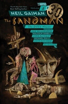 The Sandman: The Doll's House #2