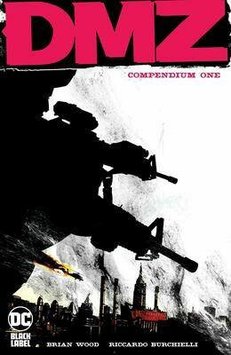 DMZ Compendium 1