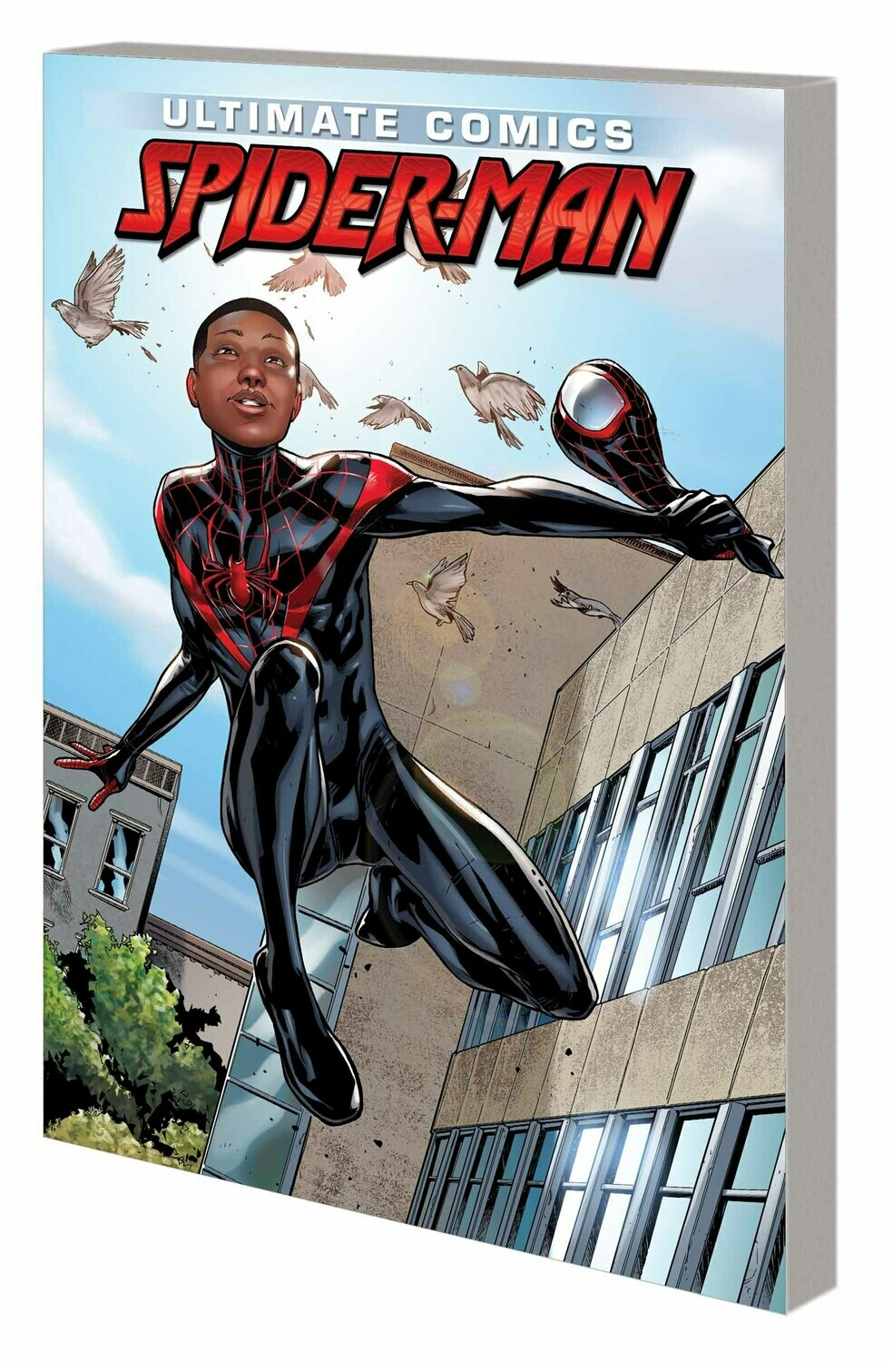 Miles Morales: The Ultimate Spider-Man - Ultimate Collection 1