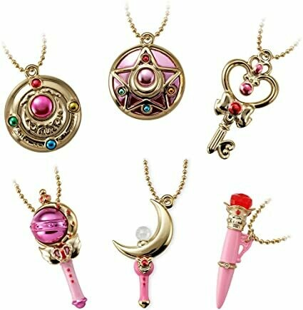 Little Charm Sailor Moon 1