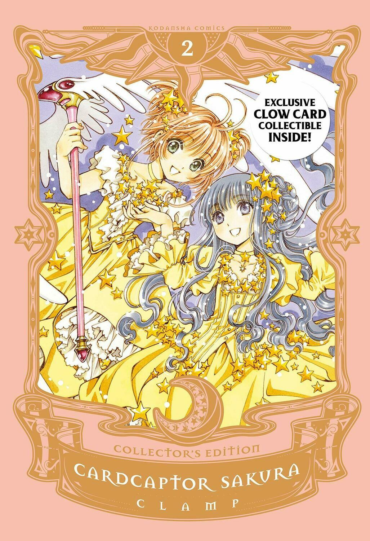 Cardcaptor Sakura Collector's Edition Vol.2