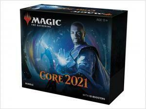 Core Set 2021 Bundle