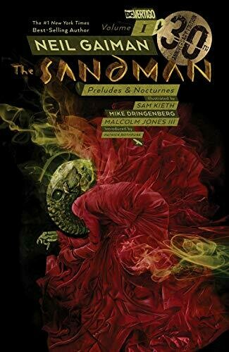 Sandman: Preludes & Nocturnes #1