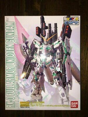 MG Full Armor Unicorn Gundam Ver. Ka