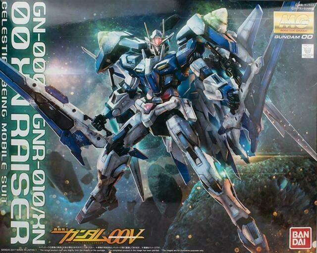 MG GN-0000+GNR-010/XN