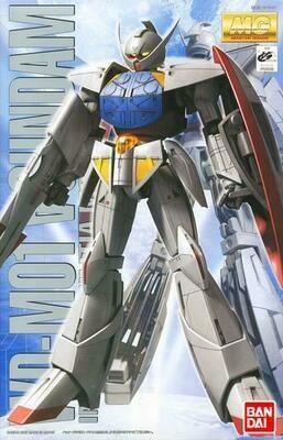 MG WD-M01 Turn A Gundam