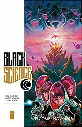 Black Science Vol. 2: Welcome, Nowhere TBP