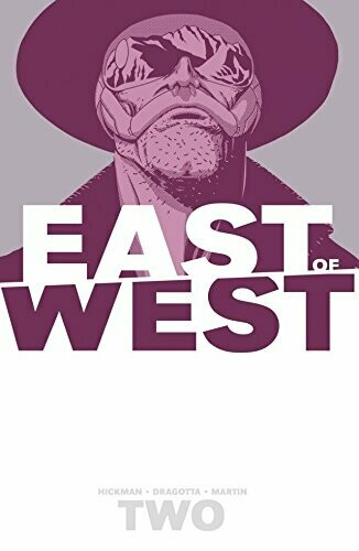 East Of West Vol. 2 TPB