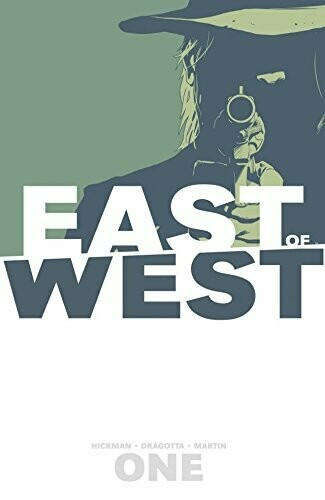 East Of West Vol. 1 TPB