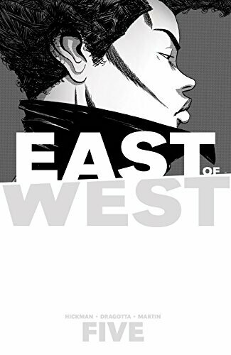 East Of West Vol. 5 TPB
